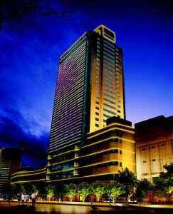 乌鲁木齐美丽华大酒店