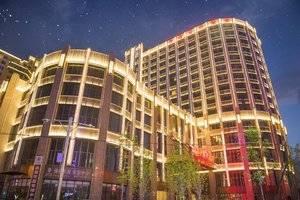 伊宁美景大酒店