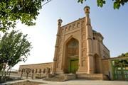 新疆阿克苏库车大寺