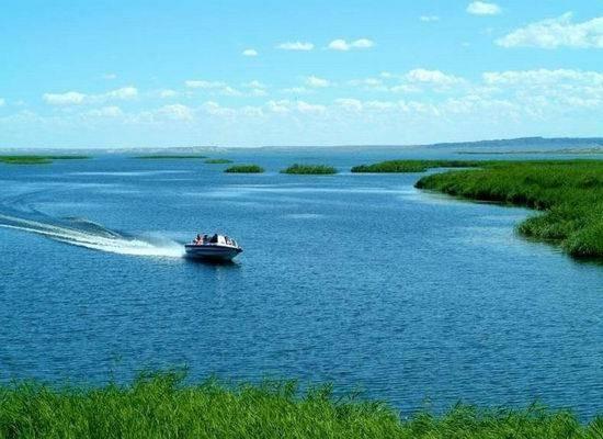 新疆阿勒泰地区福海海滨旅游区,图三