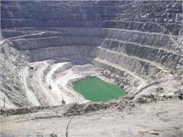 新疆阿勒泰可可托海三号坑景点介绍,图二