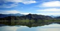新疆阿勒泰富蕴可可托海伊雷木湖景点介绍