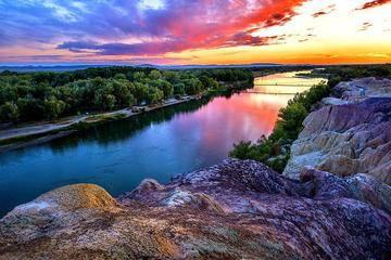 新疆阿勒泰额尔齐斯河,图四