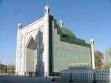 新疆哈密回王陵