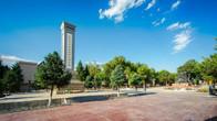 新疆石河子市周恩来总理纪念碑馆
