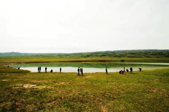新疆塔城165团巴依木札景区,图八