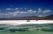 新疆乌鲁木齐市盐湖生态旅游区
