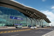 新疆烏魯木齊地窩堡國際機場介紹