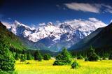 新疆伊犁夏塔旅游区