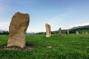 新疆伊犁乌孙古墓