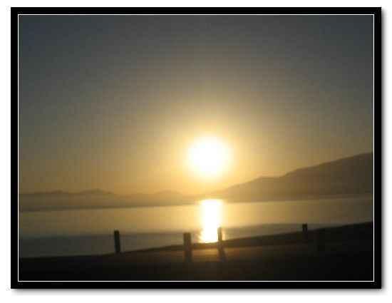 塞里木湖——那拉提草原——巩乃斯草原,图一