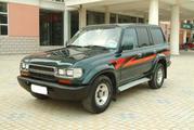 丰田4500