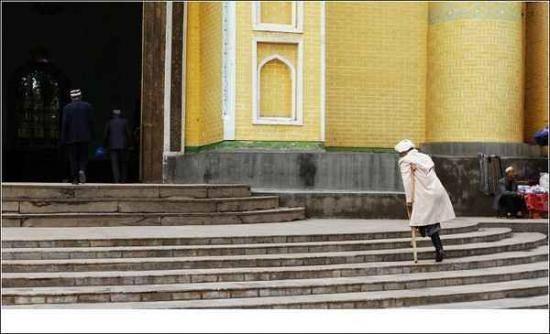 艾提尕尔清真寺(组图),图十