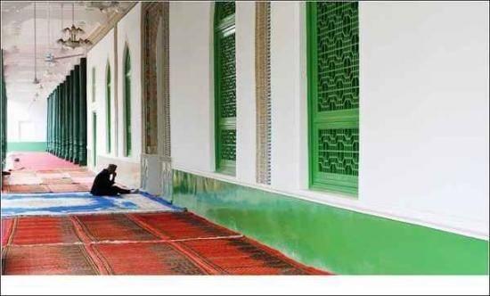 艾提尕尔清真寺(组图),图二