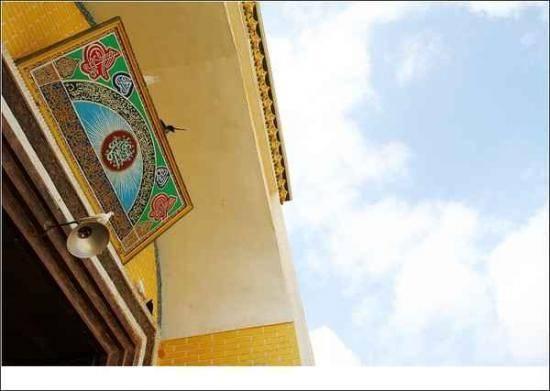 艾提尕尔清真寺(组图),图十五