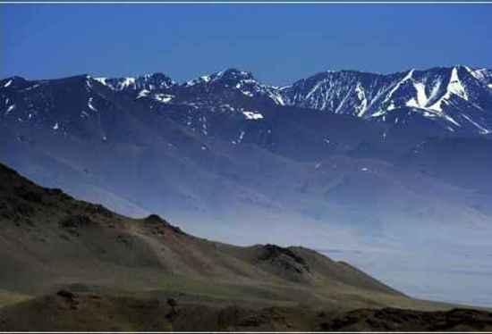 新疆准噶尔古城遗址,图七