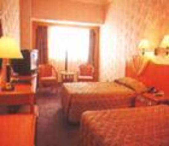 中卫大酒店,图一