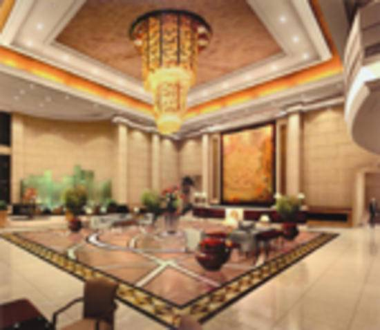 宁夏国际饭店,图二