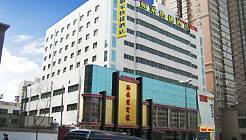 如家快捷酒店(西安科技路店)