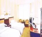 陕西汇元酒店