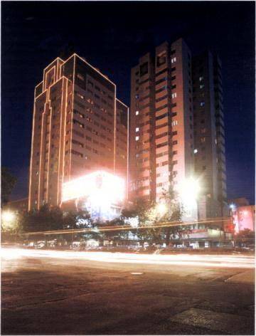 西安尚德大厦