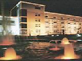 西安交大南洋大酒店