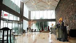 华清爱琴海国际温泉酒店