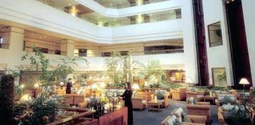 西安凯悦(阿房宫)酒店