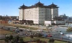 长安城堡大酒店