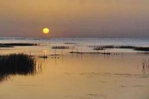 中国最大的内陆淡水湖
