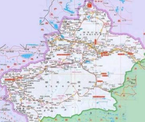 中国边境线最长的省区
