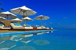 马尔代夫天堂岛6日游