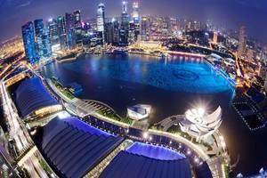 泰國、新加坡、馬來西亞品質5飛12日游