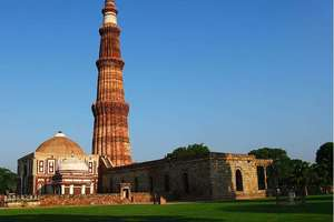 印度+尼泊尔10天经典之旅