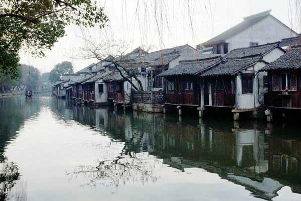 品质江南---南京、无锡、苏州、上海 、杭州 、同里、乌镇双水乡双飞7日游