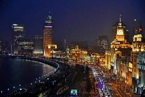 """華東五市、上海迪士尼樂園、雙水鄉""""烏鎮、木瀆""""武夷山、鼓浪嶼、五緣灣、廈門、雙飛11日游"""