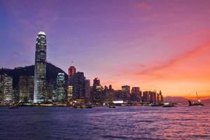香港. 海洋公园.澳门(半品)+海口.兴隆.三亚   四飞10日游