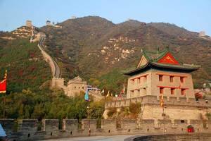 北京.故宫.长城.大连.旅顺.威海.蓬莱.烟台.青岛.泰山.曲阜单飞双卧13日