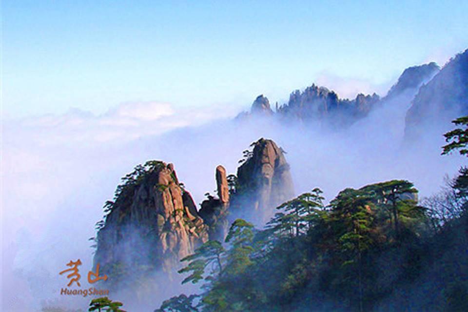 一品黄山、南京、无锡、苏州 上海 、杭州 、同里、乌镇双飞9日游