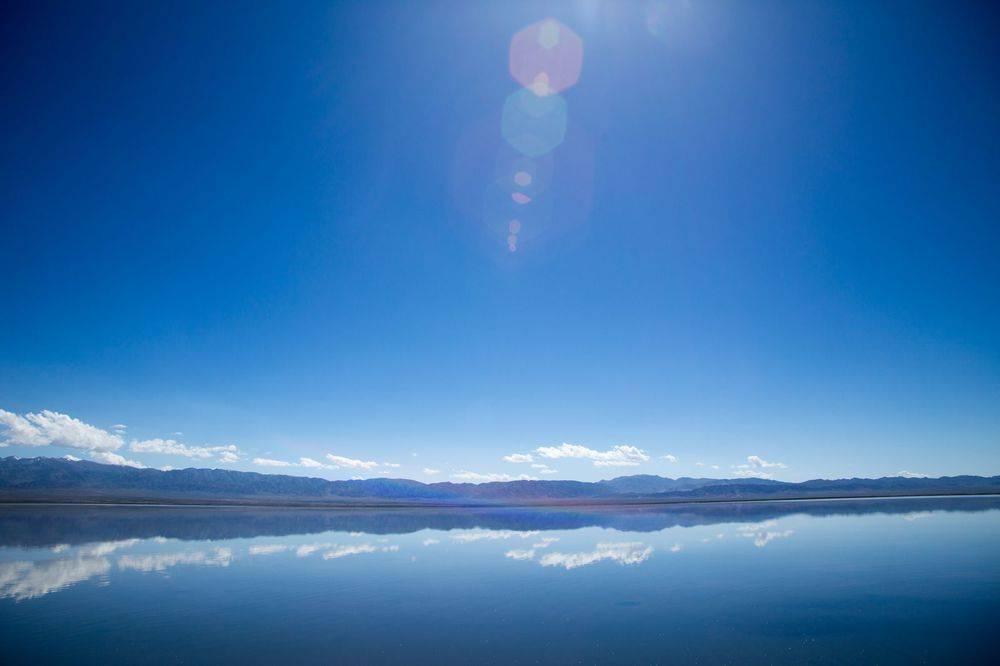 青海湖、茶卡、祁连豪华单动单卧往返五日游
