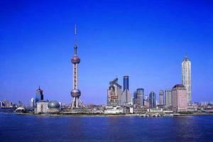 """上海迪士尼樂園、雙水鄉""""烏鎮、木瀆""""雙飛7日游"""