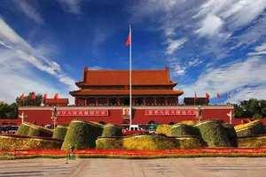 北京、大連、旅順、金石灘、煙臺、蓬萊、威海、青島、泰山、曲阜13日