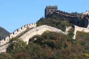 商務純玩:北京.故宮.長城.頤和園(無購物/無自費) 雙飛5日游