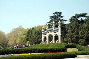 北京.故宮.長城.頤和園+華東五市+揚州  單飛雙臥11日游