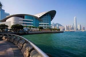 香港. 海洋公园.迪斯尼.澳门  双飞/四飞6日游