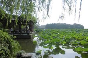 亲子游故宫.长城.北大或清华.南京大屠杀纪念馆.常州恐龙乐园单飞10日