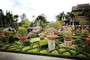 新加坡 馬來西亞 泰國品質十一日游