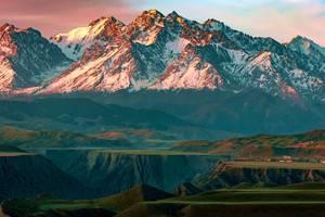 【北疆定制】喀纳斯、伊犁、吐鲁番、天池10日游