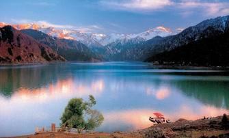 印象疆途:喀纳斯,天山天池,吐鲁番往返8日游