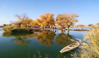 【穿越疆南】喀什风情、红其拉甫口岸、阿克苏、库车、库尔勒9日游